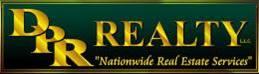 DPR logo header